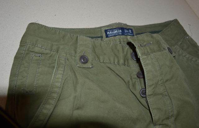 Mil Anuncios Com Pantalon Verde Militar Mujer