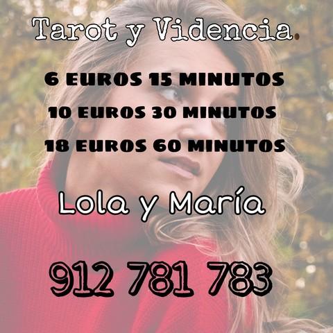 VIDENTE ESPAÑOLA Y SU EQUIPO 912 781 783 - foto 1