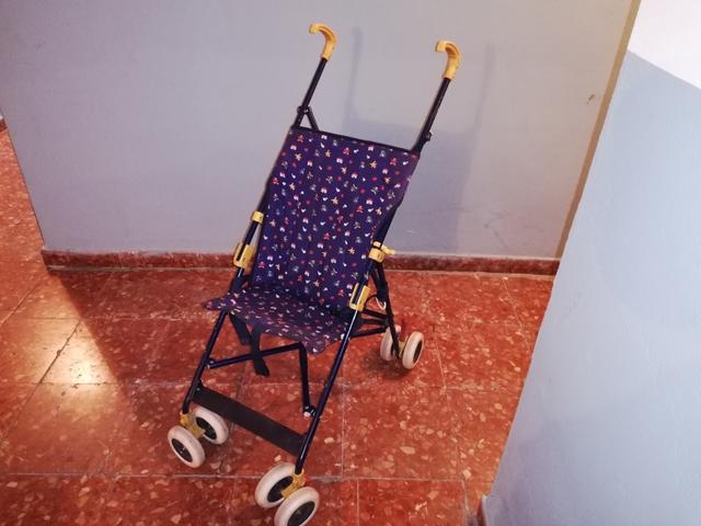 SILLA PASEO - foto 1