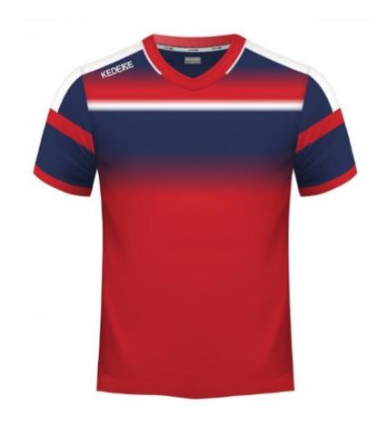 Camiseta Fútbol,  Pádel,  Balonmano,  Depor