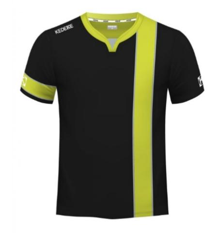 Camiseta Fútbol,  Balonmano, Kedeke
