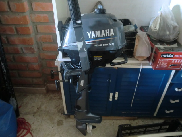 YAMAHA DE 2. 5 C. V.  - foto 1