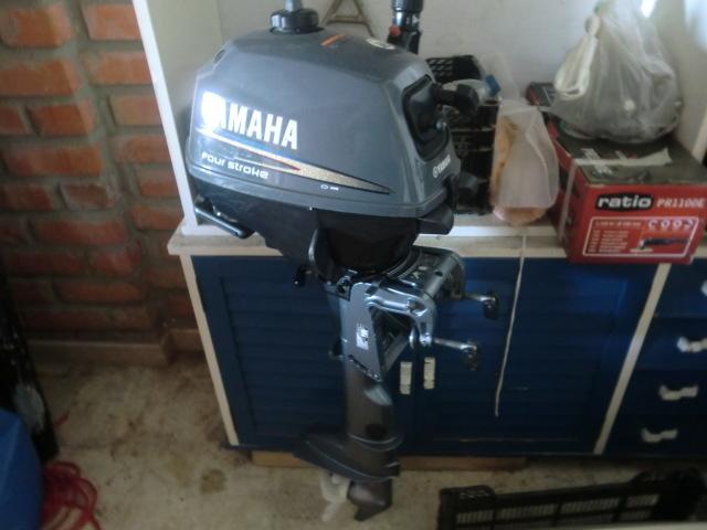 YAMAHA DE 2. 5 C. V.  - foto 3