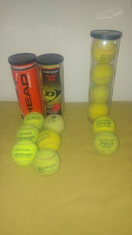 Pelotas Padel Y Tenis