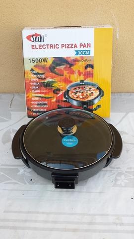 ELECTRIC PIZZA PAN 30 CM.  - foto 1