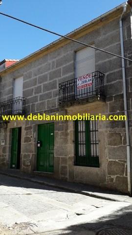 CASA DE PIEDRA DE 245M2,  CON TERRENO - foto 3