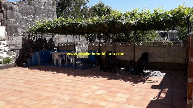 CASA DE PIEDRA DE 245M2,  CON TERRENO - foto 5