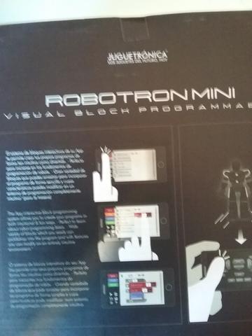 ROBOTRON MINI - foto 2