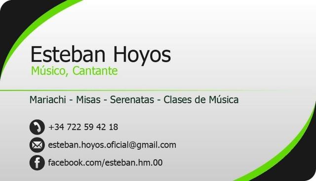 CLASES DE MÚSICA.  - foto 1