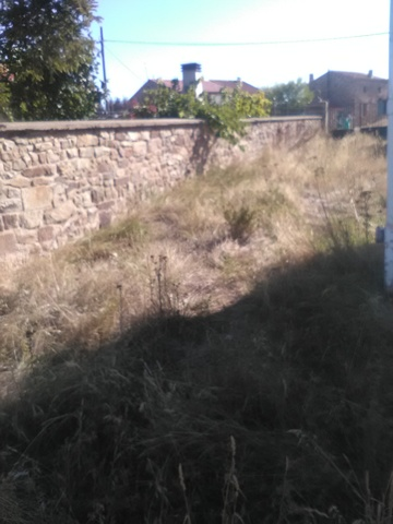 VENTA SOLAR EN MUNICIPIO DE ALMARZA - foto 1