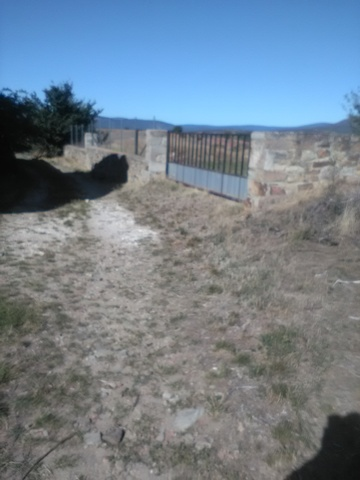 VENTA SOLAR EN MUNICIPIO DE ALMARZA - foto 6