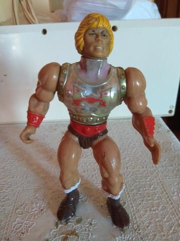 Master Del Universo He-Man