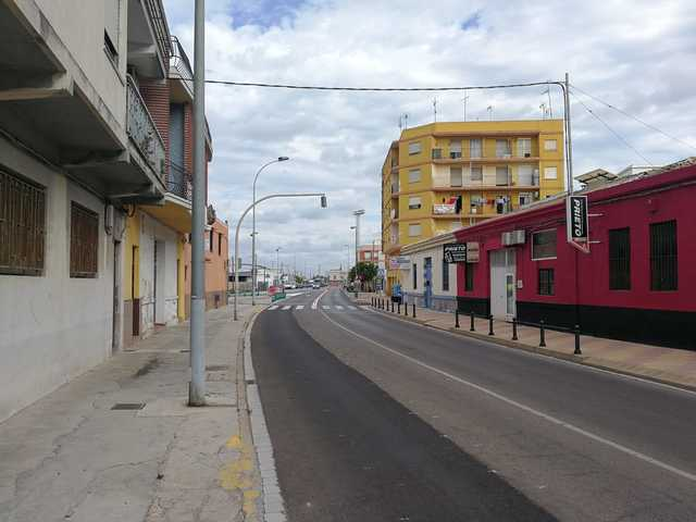 NAVE O LOCAL COMERCIAL - foto 3