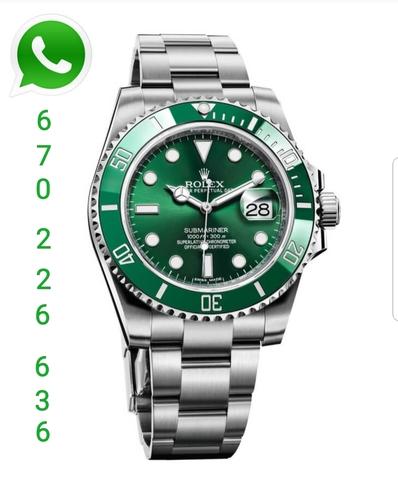 com Rolex Anuncios Relojes Clasificados Anuncios Mano Y Mil Segunda srdohtxQCB