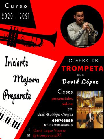 PROFESOR DE TROMPETA - foto 2