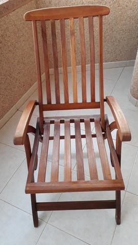 sillas de jardin segunda mano tenerife