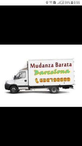 MUDANZAS BARATAS - foto 1