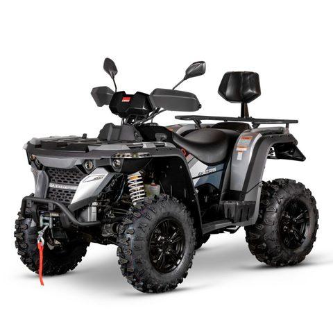 ATV LINHAI - 550 4X4 EFI EPS - foto 2