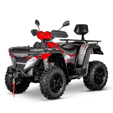 ATV LINHAI - 550 4X4 EFI EPS - foto 3