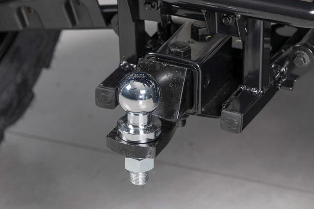 ATV LINHAI - 550 4X4 EFI EPS - foto 5