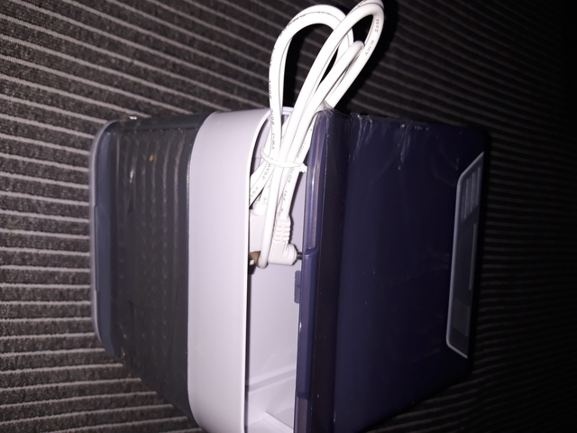 VENDO MINI AIRE ACONDICIONADO USB NUEVO - foto 5