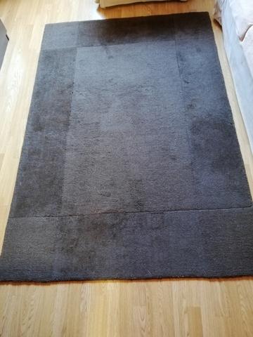 ikea alfombras ALFOMBRA HELLUM IKEA