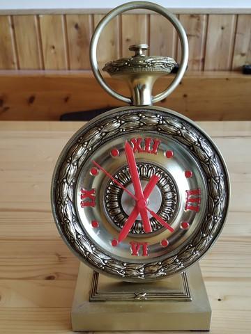 Reloj Sobremesa Bolsillo