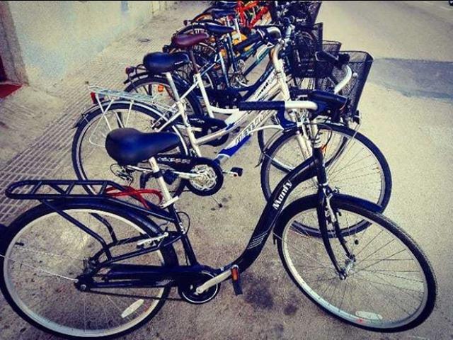 BICYCLE STORE RENTAL SALE WORKSHOP PARTS - foto 3