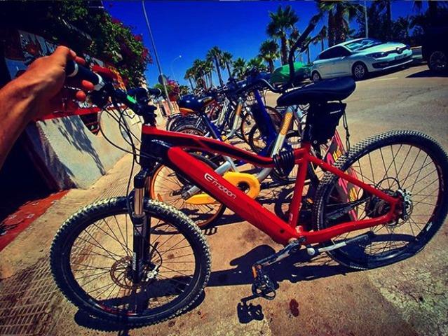 BICYCLE STORE RENTAL SALE WORKSHOP PARTS - foto 4