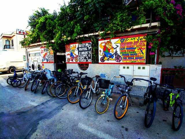 BICYCLE STORE RENTAL SALE WORKSHOP PARTS - foto 5
