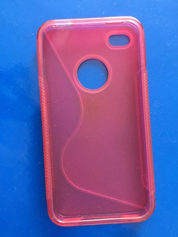 fundas iphone 4s milanuncios
