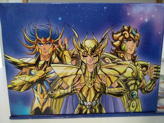 MIL ANUNCIOS COM - Caballeros del zodiaco dvds completa