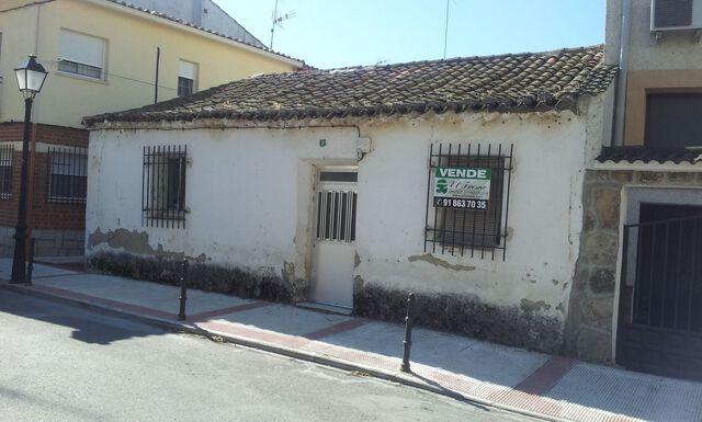 ALDEA DEL FRESNO - CARRETERA MADRID - foto 1