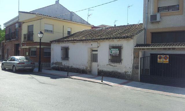 ALDEA DEL FRESNO - CARRETERA MADRID - foto 2