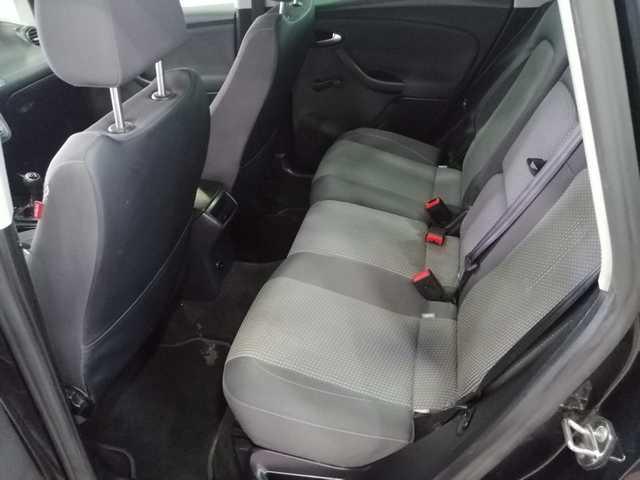 SEAT - ALTEA XL TDI 105 CV - foto 7
