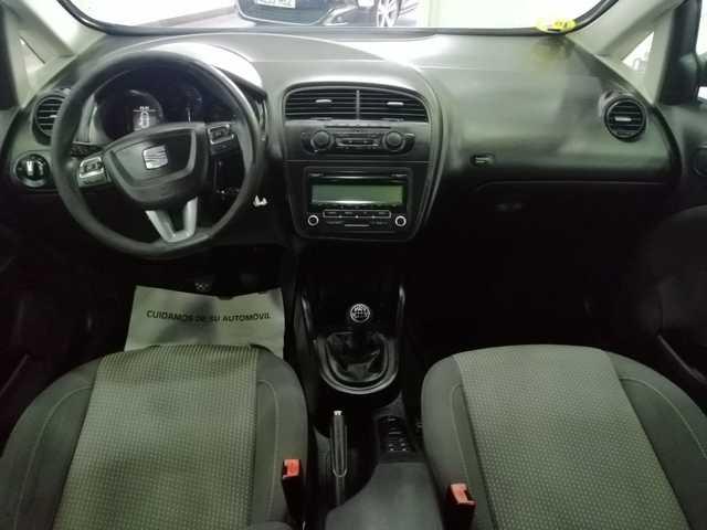 SEAT - ALTEA XL TDI 105 CV - foto 9