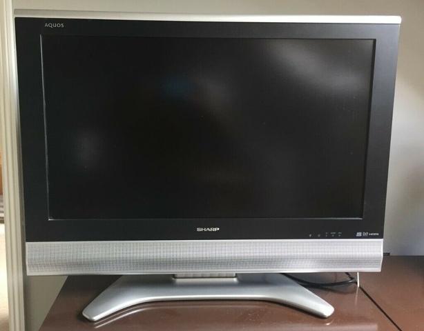 TV SHARP AQUOS LC32GD8E