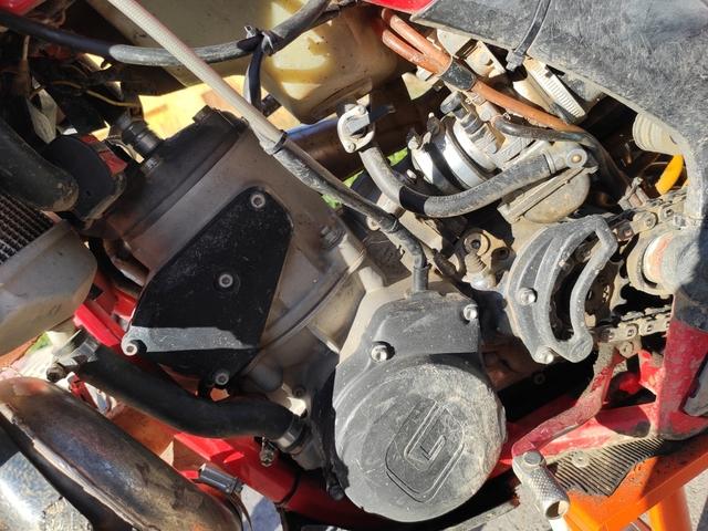 GAS GAS - EC 300 RACING - foto 2