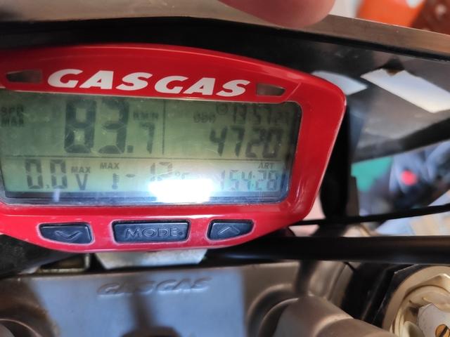 GAS GAS - EC 300 RACING - foto 5