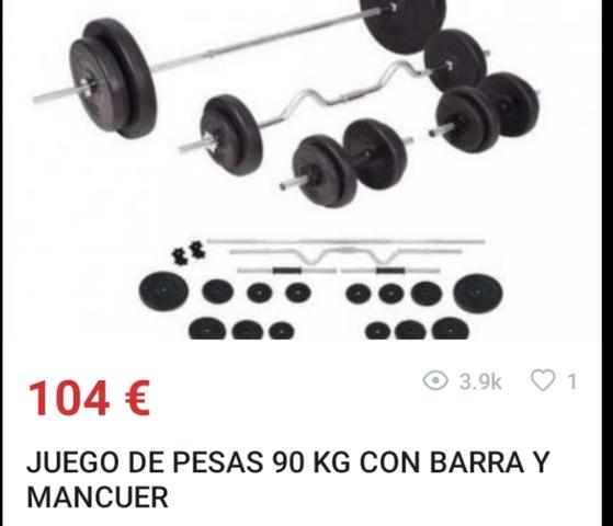 Mil Anuncios Com Barra Z Gimnasios Barra Z Servicios De
