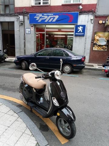 VESPA - LX 125 IE - foto 1