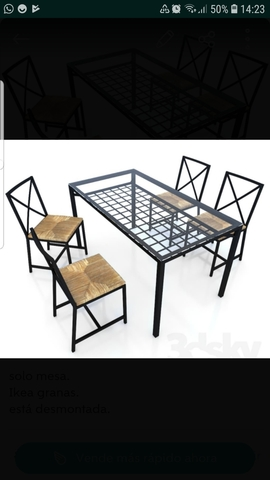 Catálogo Ikea 2009: serie de salón KLIGSBO