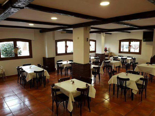 TRASPASO DEL RESTAURANTE FUENGIROLA - foto 1