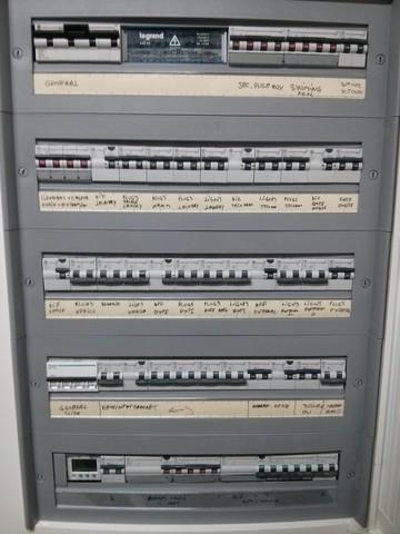 ELECTRICISTA EN IBIZA - foto 1