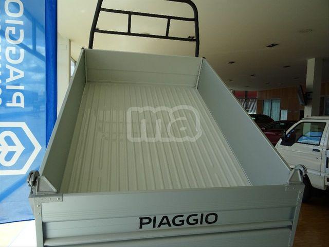 PIAGGIO - PORTER 1. 3 16V TIPPER FE STD - foto 9