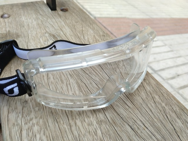 Gafas De Seguridad Scott Safety. Nuevas