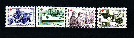 Infosellos Vende Finlandia Usado 561/ 64
