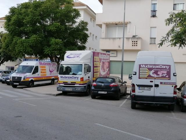 MUDANZAS  TRANSPORTES WASSAP 642262266 - foto 6