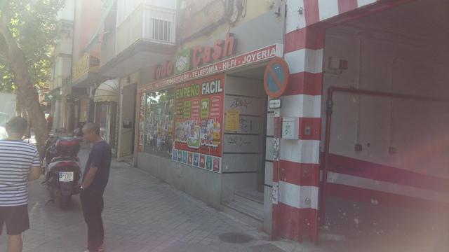 Mil Anuncios Com Avenida Barcelona En Granada