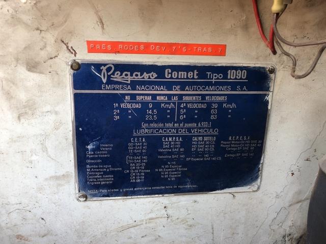 PEGASO - COMET 1098S - foto 6